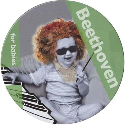 Niche Records Beethoven for Babies