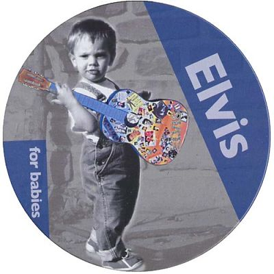 Niche Records Elvis for Babies