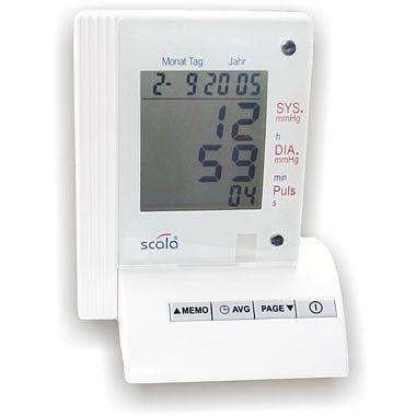 Scala-electronic gmbh Tensiometru digital automat pentru masurare pe brat  DB61M