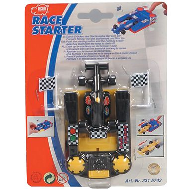 Dickie RACE STARTER