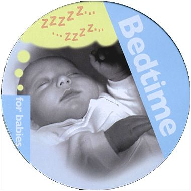 Niche Records CD Bedtime for Babies