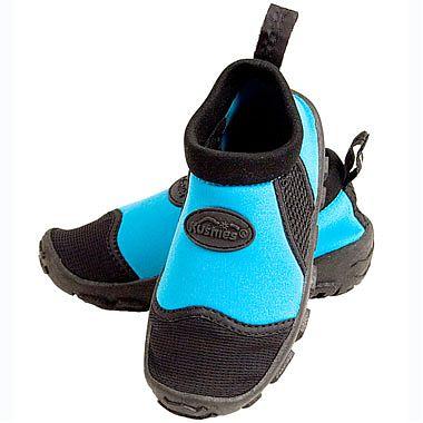 KUSHIES Pantofiori pentru plaja sau piscina in diverse culori