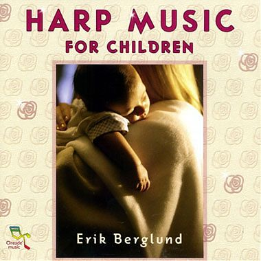 Niche Records Harp Music For Children