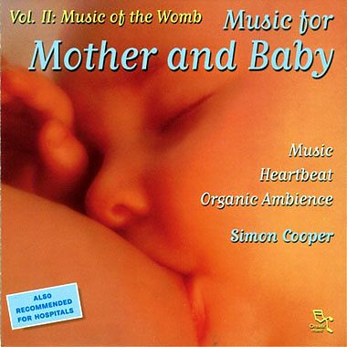 Niche Records Music Of The Womb