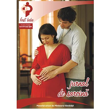 First Bebe Jurnal de sarcina, primul DVD din seria First Bebe