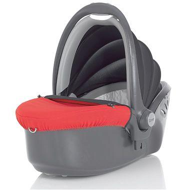 Britax-Romer Landou auto Baby-Safe Sleeper