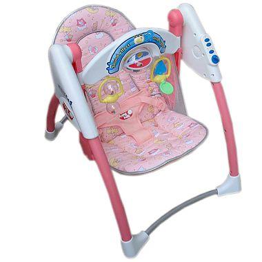 Primii Pasi Leagan electronic bebelus