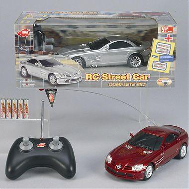 Dickie Masinute RC Street Car - Radiocomandate