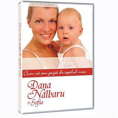ProVideo DVD, Cum sa am grija de copilul meu