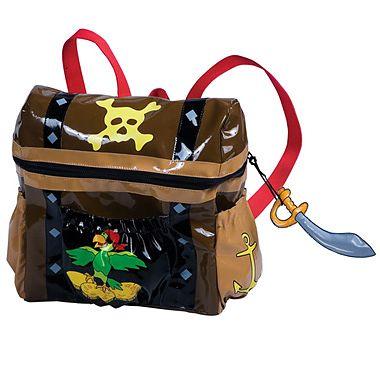 Kidorable Rucsac Model Pirat