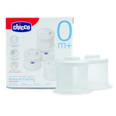 Chicco WB Sure Safe Colectoare pt. lapte 4 buc