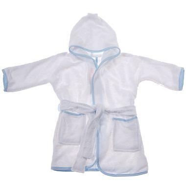 Bebe Bleu Halat de baie din prosop