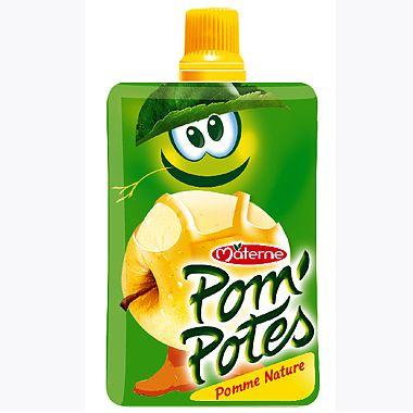Pom'Potes Specialitate frantuzeasca Pom'Potes de mere