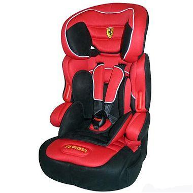 Ferrari Fotoliu auto BeLine SP