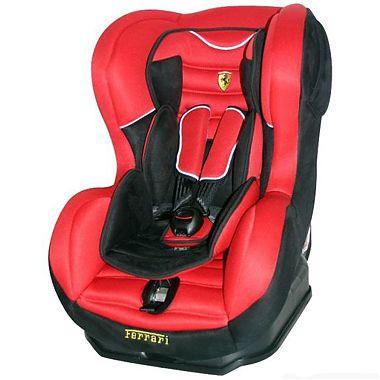 Ferrari Fotoliu auto Cosmo SP Isofix