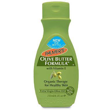 Palmer's Lotiune Organica pentru corp cu Ulei Extra Virgin si Vitamina E