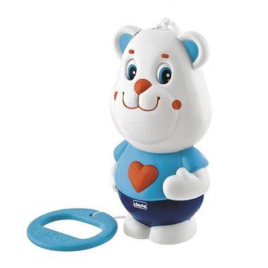 Chicco Urs plastic muzical