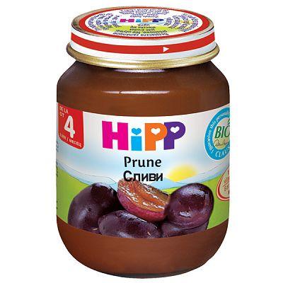 HIPP Piure de prune