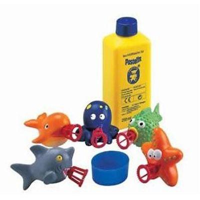 Pustefix Mini Bubelix - Animale marine