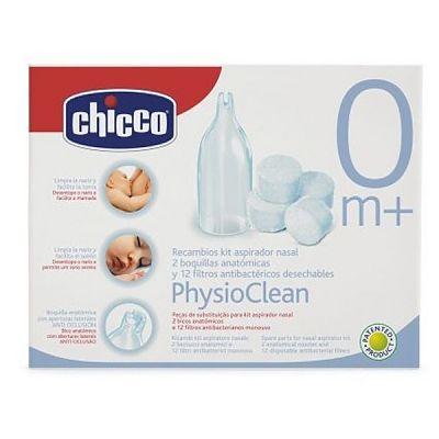 Chicco Physioclean Rezerva pt aspiratorul nazal