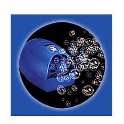 Pustefix Masina de baloane (bule) de sapun / Cool Party Bubble Machine