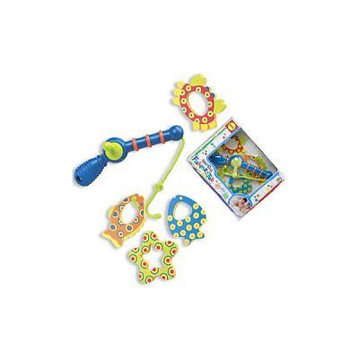 Alex Toys Set de pescuit pentru baie