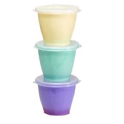 Litaf Pahare Cup'N'Cup 150 ml