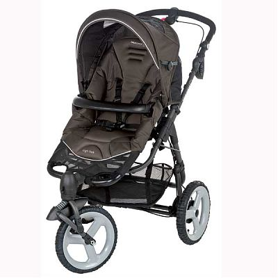 Bebe Confort Carucior High Trek