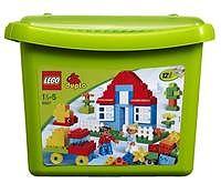 LEGO Cutie Duplo Deluxe