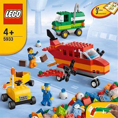 LEGO Set aeroport