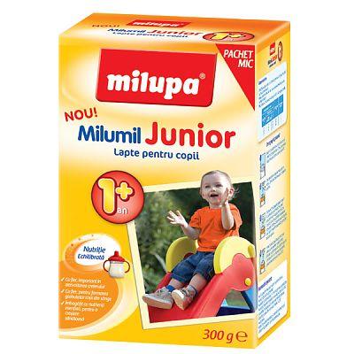 Milupa Milupa Milumil Junior 1+  300g