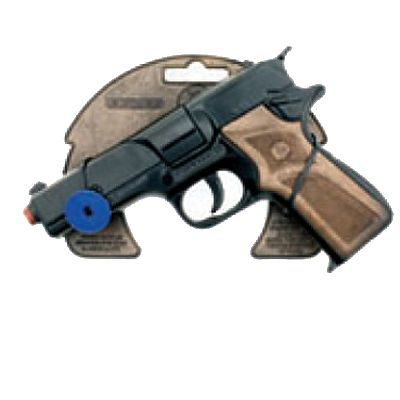 Gonher Pistol politie