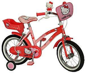 YAKARI Bicicleta 14