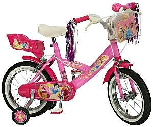 YAKARI Bicicleta 16