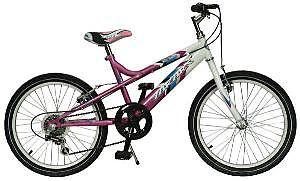 YAKARI Bicicleta 20