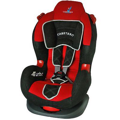 Caretero Scaun auto Sport Turbo 9-25 kg