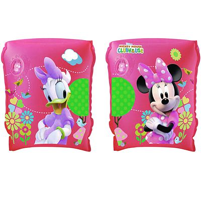 Bestway Aripioare innot Minnie and Daisy