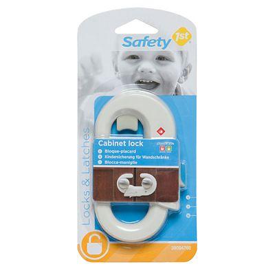 Safety 1st Siguranta fixa pentru blocare/deschidere usa ALBA