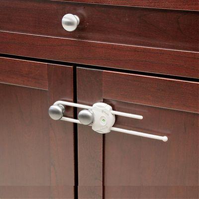 Safety 1st Siguranta culisanta pentru blocare/deschidere usa