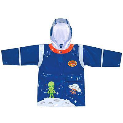 Kidorable Pelerina de ploaie Astronaut