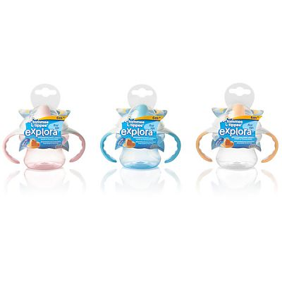 Tommee Tippee Explora Cana Firs Sips +6L