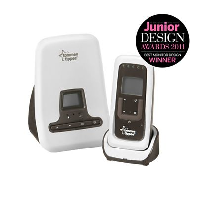 Tommee Tippee Closer to nature Sistem de monitorizare Digital AL