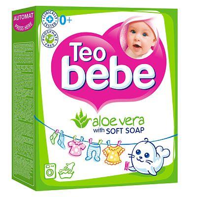 Teo Bebe Detergent compact 225 gr