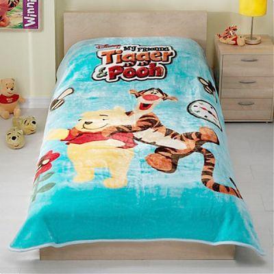 TAC Patura Disney Tigger & Pooh