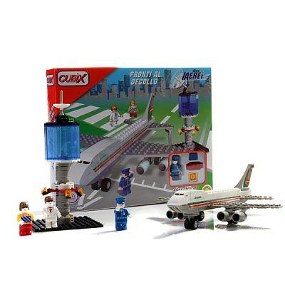 Cubix Avioane: Avion