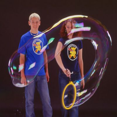Pustefix Jucarie cu baloane de sapun Multi Mega bubbler