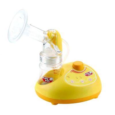 Primii Pasi Set pompa electrica pentru san