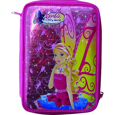 BTS Penar dublu echipat Barbie Fairy Secret