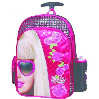 BTS Troler copii Barbie Fashionistas