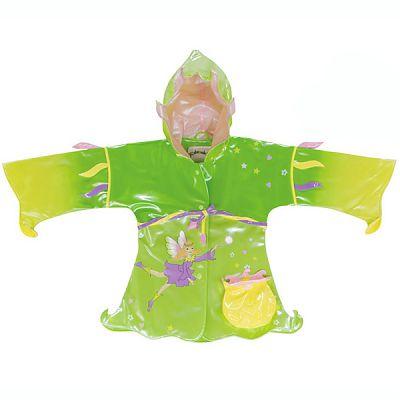 Kidorable Pelerina de ploaie Fairy